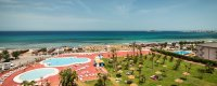 Saracen Sands Resort & Congress Centre - Isola delle Femmine Sicilia